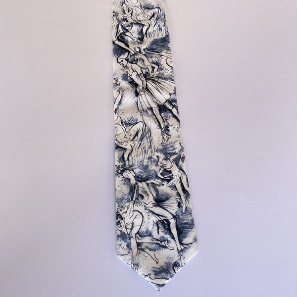 corbata hadas